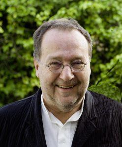 Portrait Michael Erlhoff