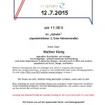 be//spak at Riphahn - Walther König